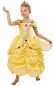 Belle - Beauty & The Beast costume