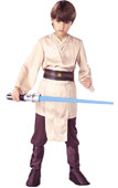 Jedi Knight Star Wars Kids Costume