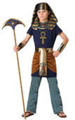 Pharaoh Egyptian Kids Costume