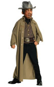 Sheriff Jonah Hex Costume