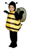 Bee Kids Costume