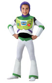 Buzz Lightyear Toy Story Kids Costume