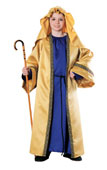 Joseph Nativity Play Kids Costume