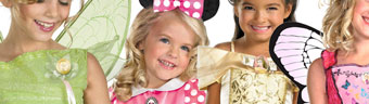 Girls Costumes - Pretoria/Johannesburg